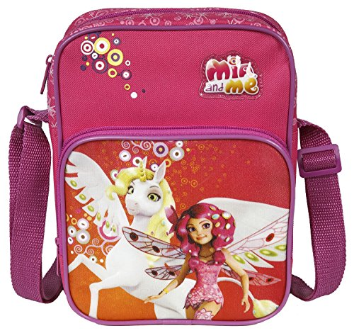 Undercover MM13730 Postmanbag Mia and Me, ca. 18 x 24 x 8 cm