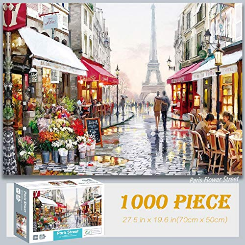 1000 piece puzzles for adults - 9