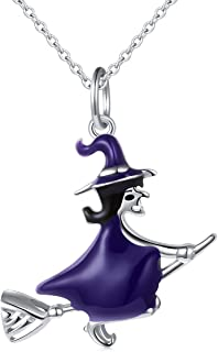 halloween necklace uk