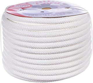6mm 7mm 8mm 10mm 12mm 15mm 20mm Craft Supplies #2373 3 Meters Cotton Rope