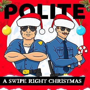 A Swipe Right Christmas