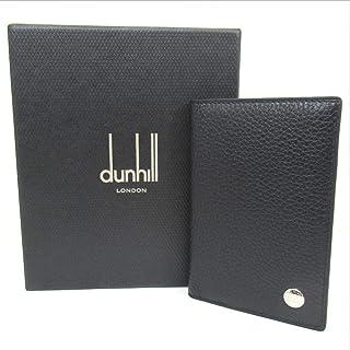 (ダンヒル)Dunhill L2W347N BOSTON カードケース レザー メンズ 中古