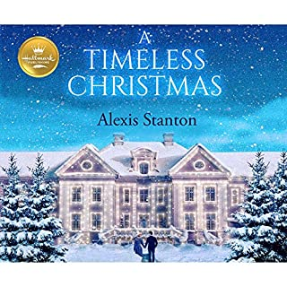 A Timeless Christmas audiobook cover art