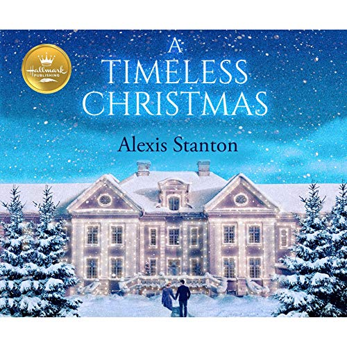Couverture de A Timeless Christmas