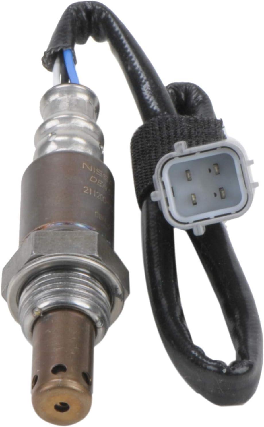 online shopping Bosch 15382 Max 51% OFF Oxygen Sensor Fitment Nissan OE