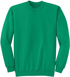 Best green cotton sweatshirt Reviews