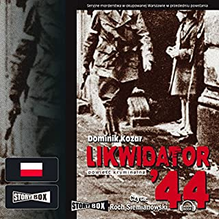 Likwidator 44 cover art