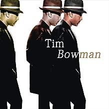 tim bowman soul dream