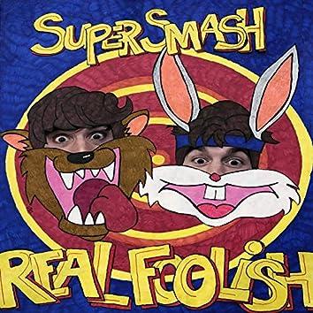Real Foolish