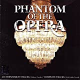 The Phantom of the Opera (Accompaniment with Guide Vocals)
