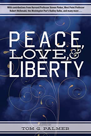 Peace, Love & Liberty