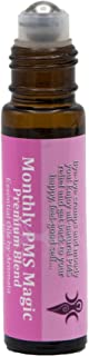 Aromata Monthly PMS Magic. PMS Relief for Discomfort &