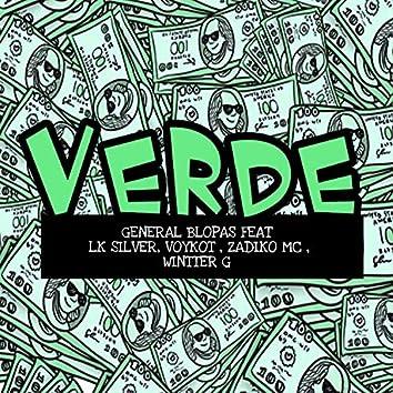VERDE (Remix)