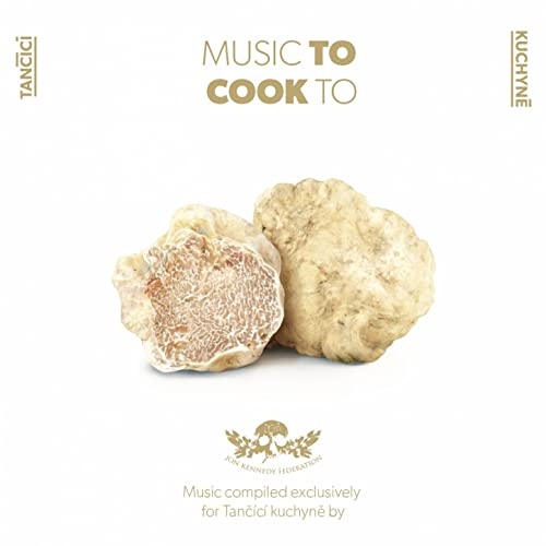 Music to Cook To