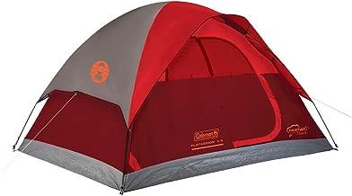 Coleman Flatwoods II 4 Person Tent