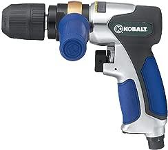 kobalt forward reverse rocker switch air drill