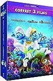 2 + Les Schtroumpfs, Le Village Perdu [DVD + Digital Ultraviolet]