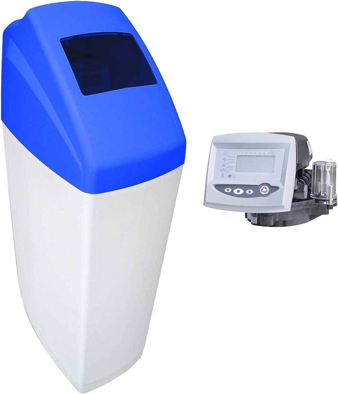 Wasserenthrter 4L autotrol 255 762Volumetrisch Elektronische