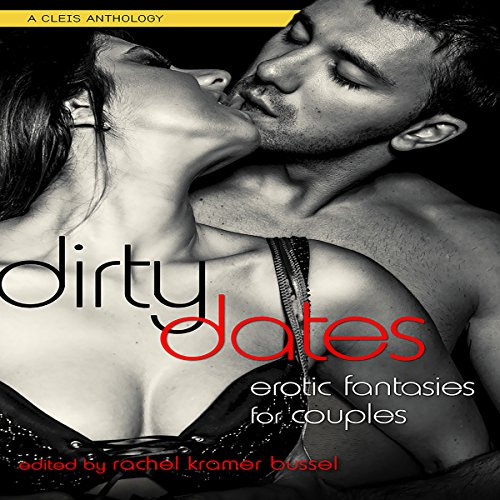 Dirty Dates audiobook cover art