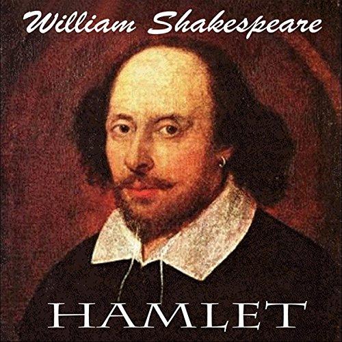 Couverture de Hamlet