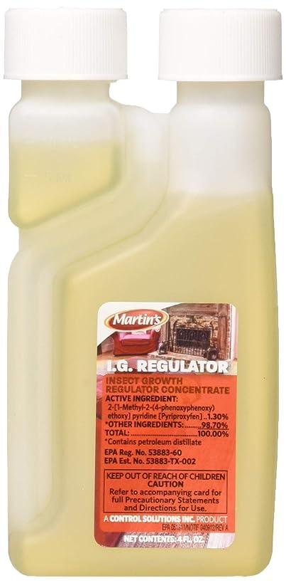 MARTIN'S I.G. Regulator, 4 oz