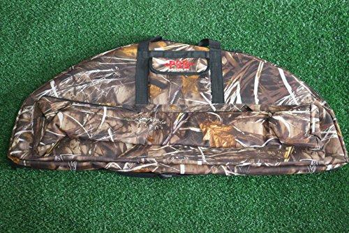 e5e10 Compound Bow Bag Archery Hunting Arrow Carry Bag Case Bow Quiver Hunter Outdoor