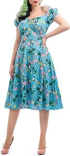 Suchergebnis Auf Amazon De Fur Flamingo Kleider Damen Bekleidung