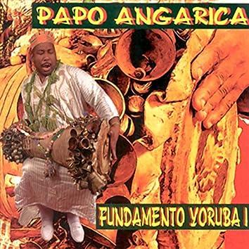 Fundamento Yoruba, Vol. 1 (Remasterizado)