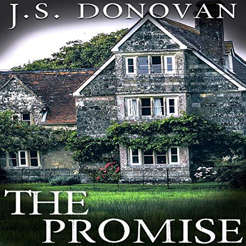 The Promise Boxset cover art