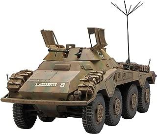 DRAGON 1/35 WWII German Army Sd.kfz.234/1 8-Wheel Heavy Armored Reconnaissance Vehicle / DML6879 1:35 Dragon Sd.Kfz.234/1 Schwerer Panzerspahwagen (2cm) [Model Building KIT]