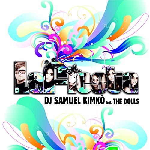 Dj Samuel Kimkò feat. THE DOLLS