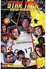 Star Trek: New Visions Vol. 1 Kindle Edition