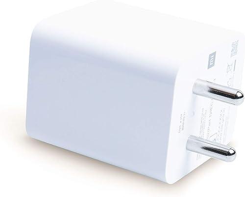 Mi Original 27W Superfast Charging Adapter 2021 Edition