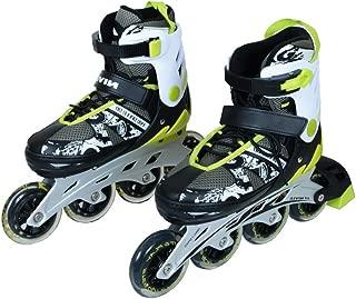 Nivia 90 Pre Speed Inline Skates