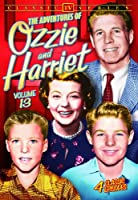 Adventures of Ozzie & Harriet 13 [DVD] [Import]