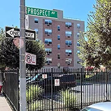 Prospect Ave