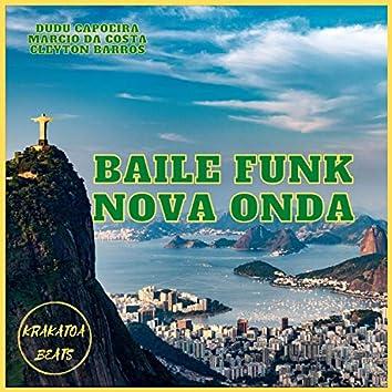Baile Funk Nova Onda