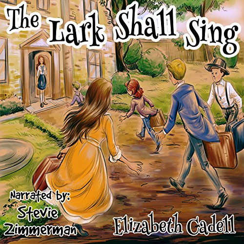 The Lark Shall Sing audiobook cover art