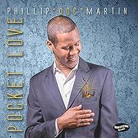 Pocket Love by Phillip Martin