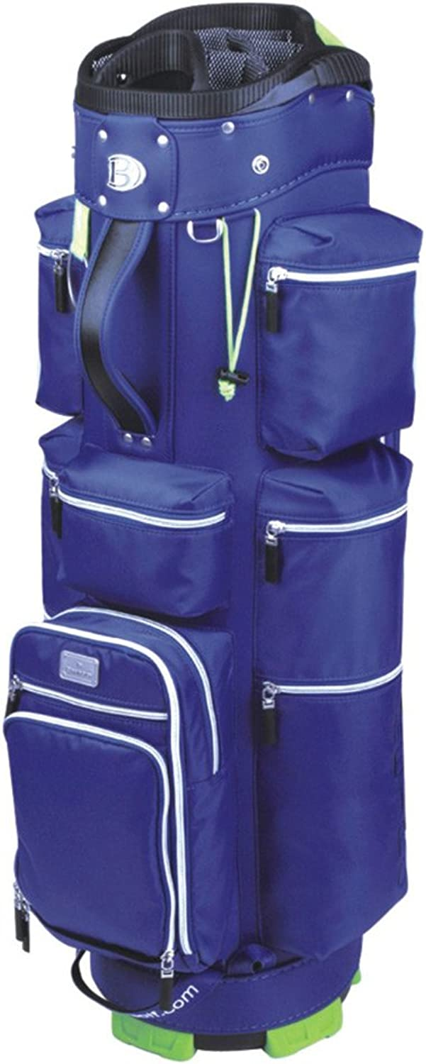 Bennington Full Organizer Trolley Cart Bag Indigo