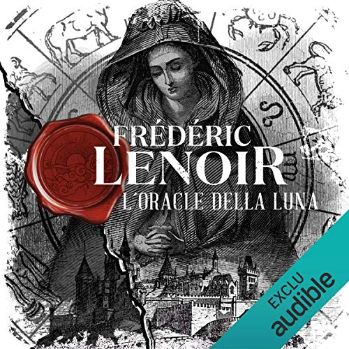 L'oracle della Luna cover art
