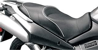 Sargent Suzuki V-Strom World Sport Performance Seat with Black Accent WS-552-19