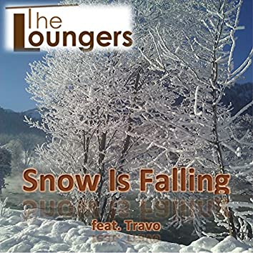 Snow Is Falling (feat. Travo)