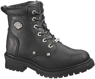 harley davidson shawnee boots