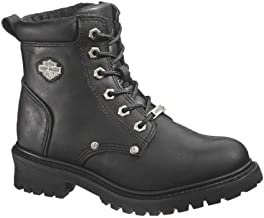 Harley-Davidson Women's Shawnee Boot