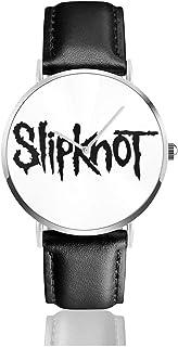 腕時計 メンズ レディース Slipknot 生活防水 ファッション ミニマリスト マルチ機能 男性女性用 機械式時計 父の日 人気
