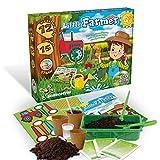 Science 4 You Little Farmer, Eco-Science Range, Educational STEM Science Kit for Kids Aged 4+