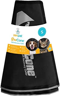 Contech ProCone Recovery Collar for Pets.