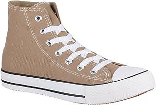 Amazon Comode Da Beige Donna Sneaker itScarpe kOPiZuX