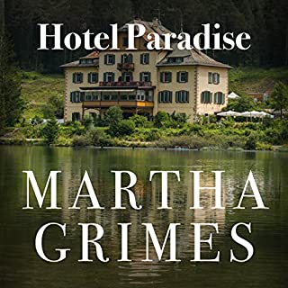 Hotel Paradise cover art